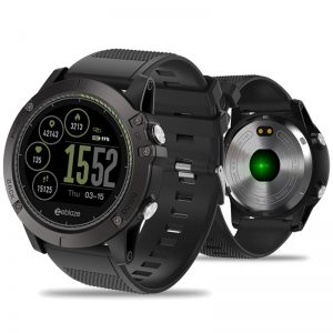 Men's Waterproof Smartwatch