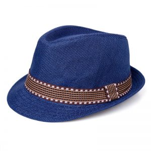 Fashion Summer Jazz Cap
